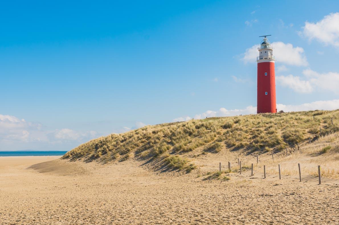 Best Beaches in The Netherlands - Texel  Beach -  Copyright wim helsen - European Best Destinations