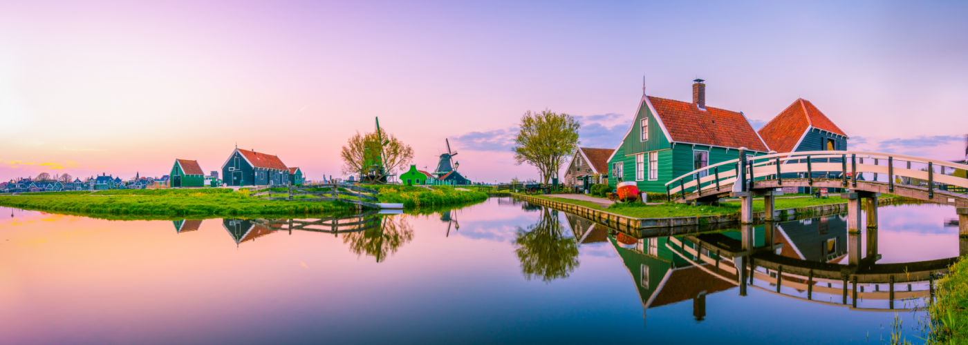 Best hidden gems in the Netherlands