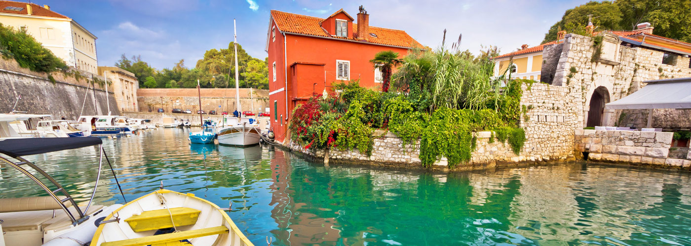 Zadar Weekend Break Croatia Europes Best Destinations