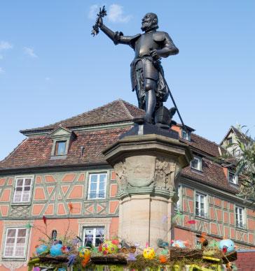 schwendi-fountain-colmar-things-to-do