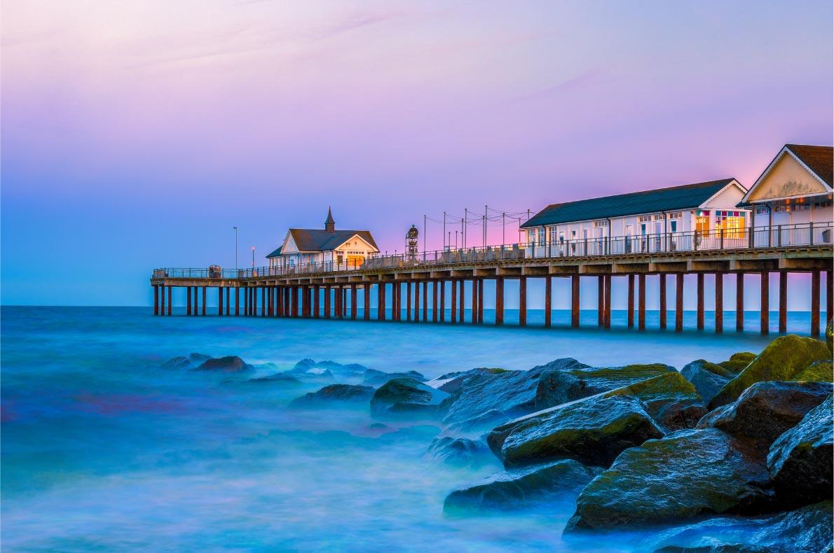 Best hidden gems in England - Southwold Copyright  I Wei Huang   - European Best Destinations
