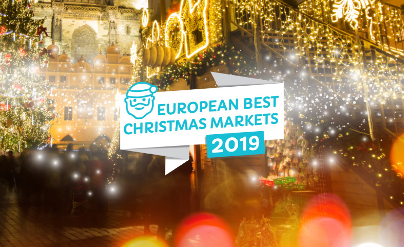 Best Christmas Markets In Europe Europe S Best Destinations