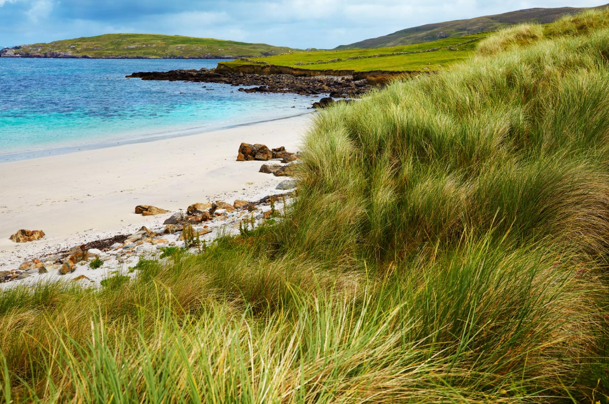 Best beaches in Ireland - Sellerna beach copyright Gabriela Insuratelu - European Best Destinations