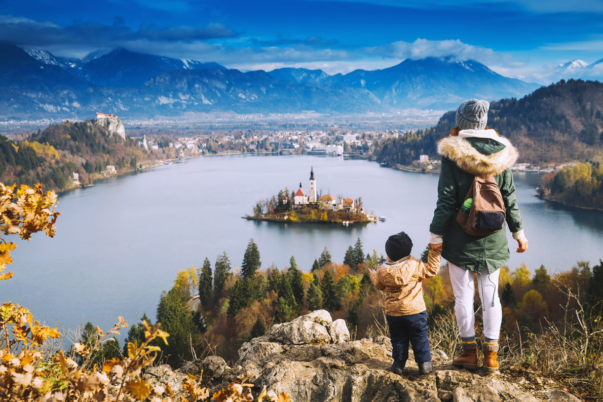 Bled Fairy tales destinations in Europe Copyright  Natalia Deriabina - European Best Destinations