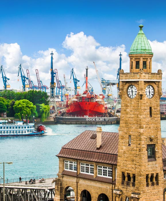 Hamburg-tourism-germany