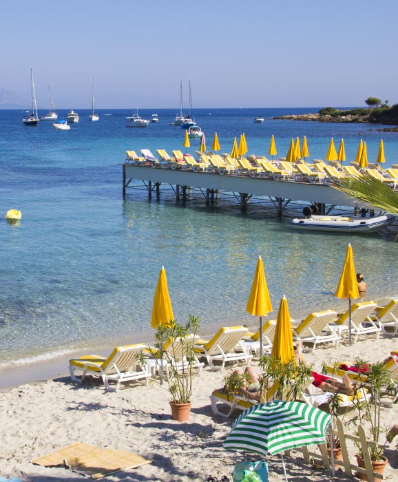 Antibes-tourism-France