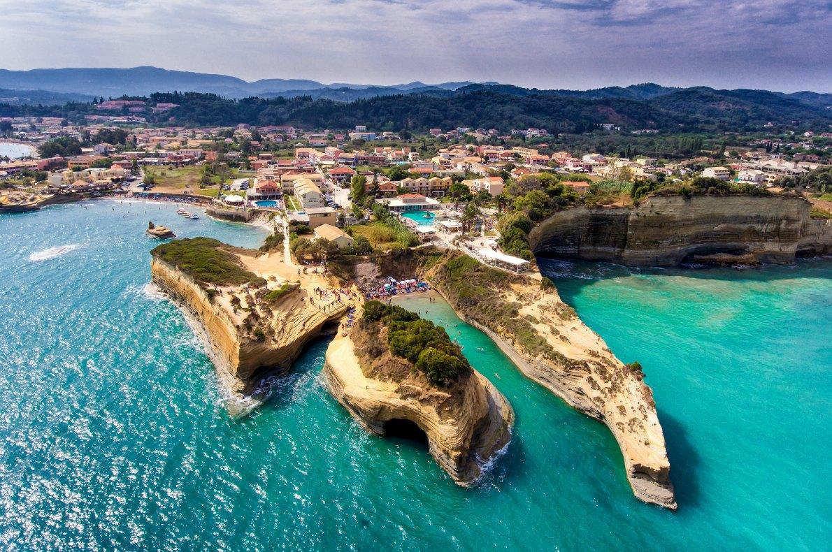 Best places to visit in Greece - Asos copyright Calin Stan  - European Best Destinations