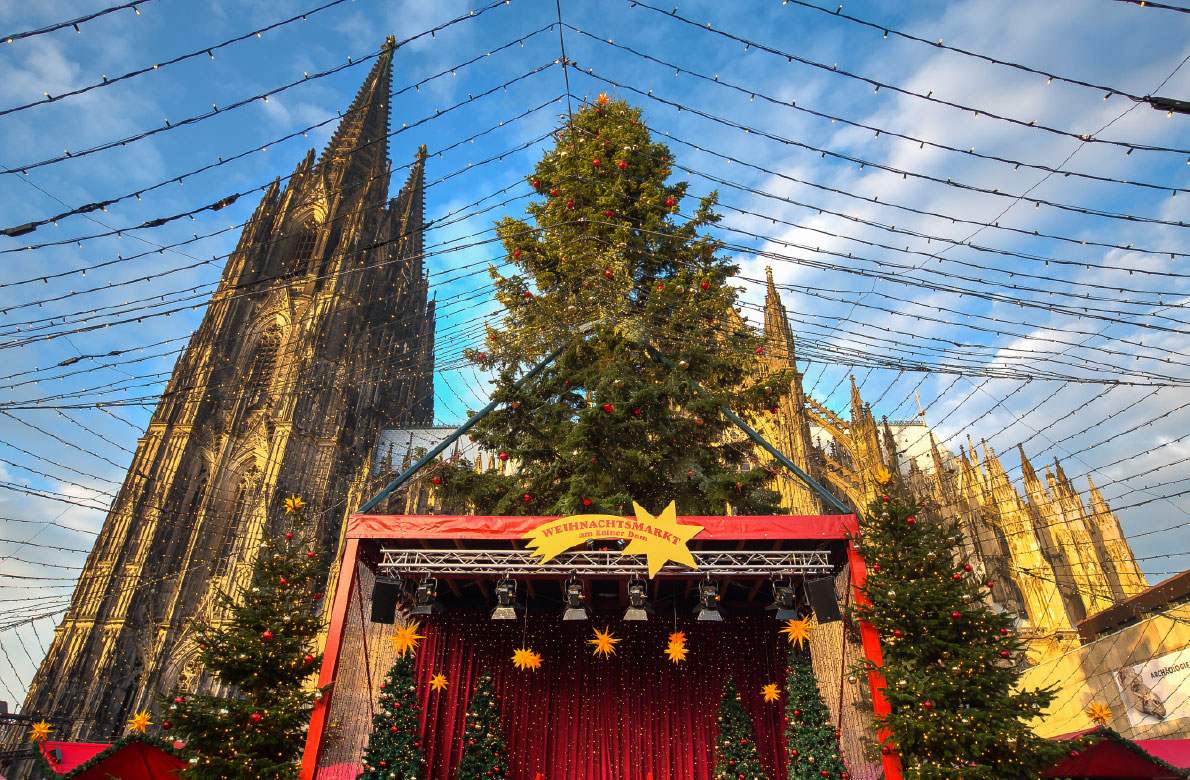 Cologne-best-Christmas-market-in-Europe