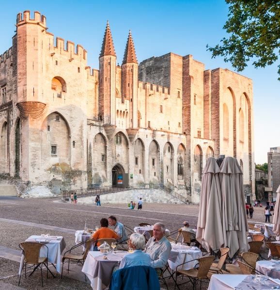 Avignon-France-best-destinations-for-culture