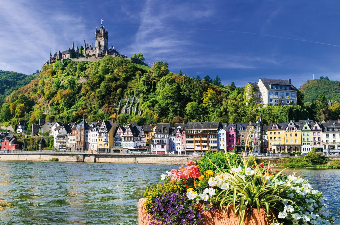 Cochem - Best hidden gems in Europe - Copyright leoks - European Best Destinations