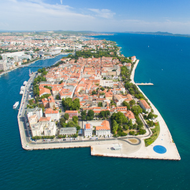 City-guide-to-visit-zadar