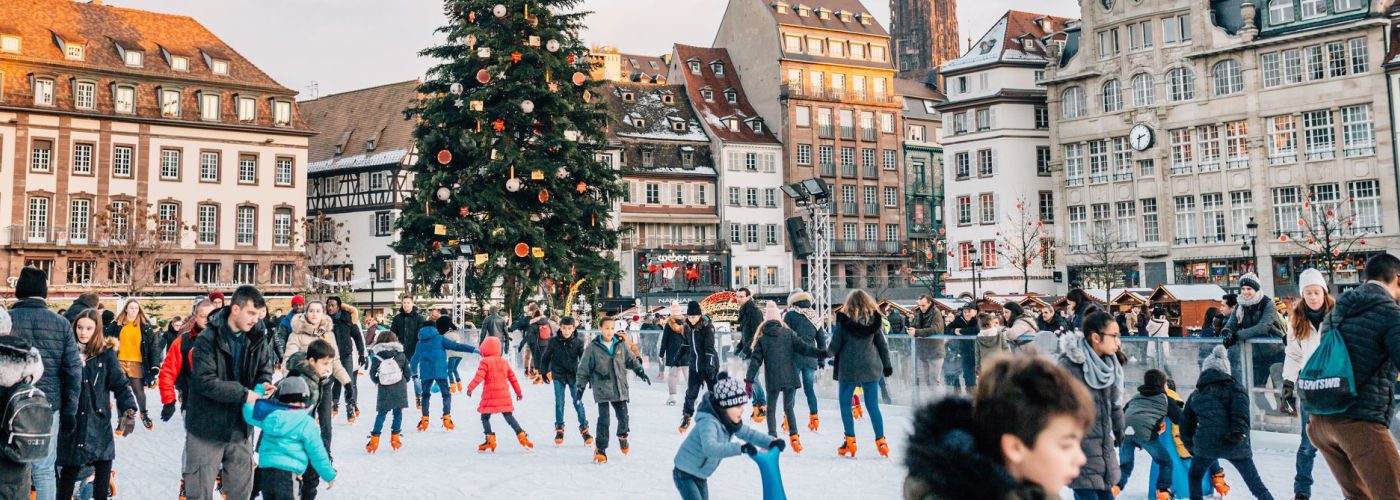 Christmas In Strasbourg 2020 Strasbourg Christmas Market 2020   Dates, hotels, things to do
