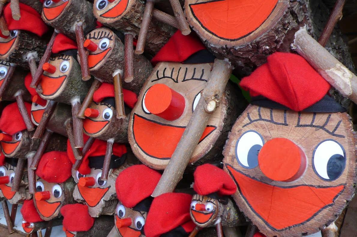 Best Christmas Markets in Spain - Barcelona Christmas Market - Copyright Ayuntamiento de Barcelona - European Best Destinations