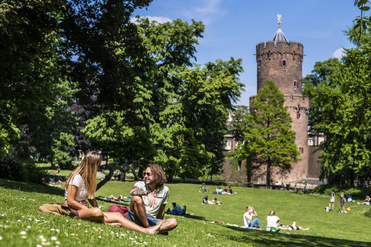 Best places to visit in the Netherlands - Nijmegen - Copyright Intonijmegen - European Best Destinations