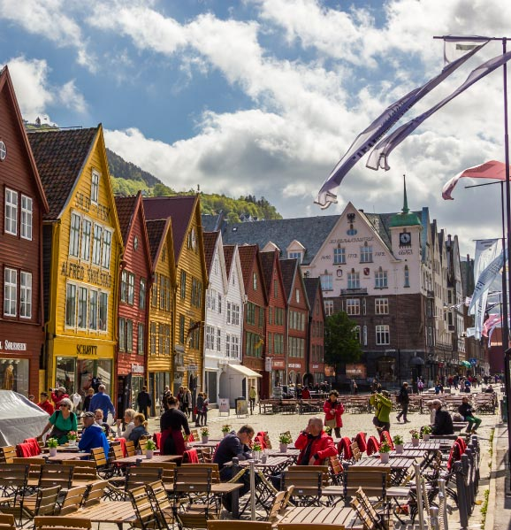Bergen-Norway-best-destinations-for-culture