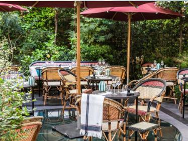 Le Roch Hotel & Spa