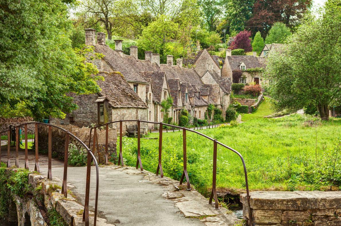 Best places to visit in England - Bibury - Cotswold - Copyright Nella  - European Best Destinations