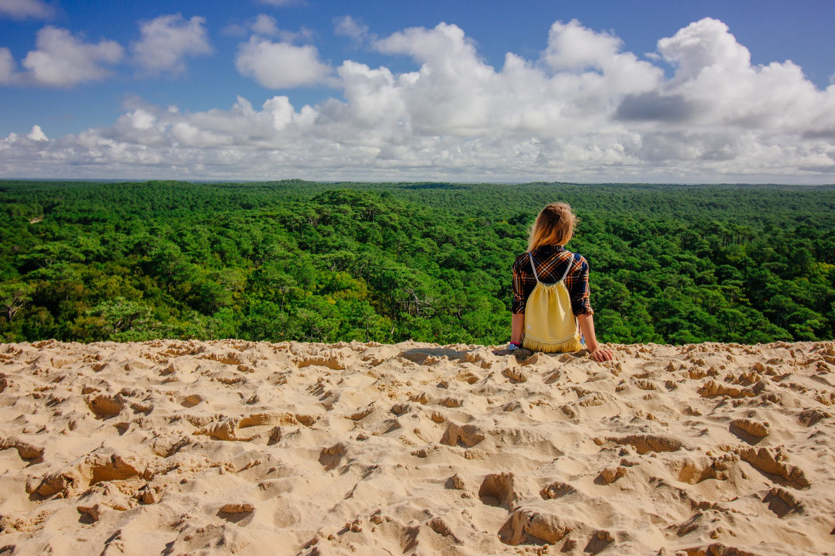 Best hidden gems in France - Dune du Pilat copyright  roks0n  - European Best Destinations