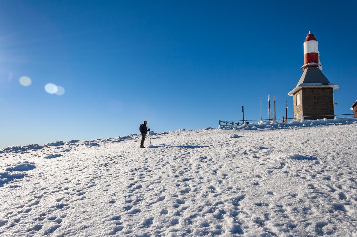 Navacerrada - Best ski resorts in Spain Copyright   IRMA Sanchez - European Best Destinations