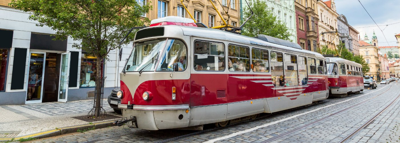 Best Trams in Europe