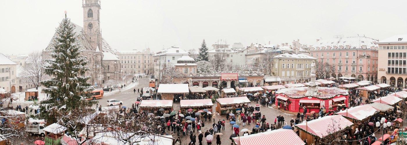 Christmas-Bolzano