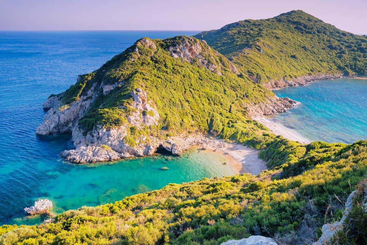 Best natural wonders in Greece -  Copyright Elena Pavlovich - European Best Destinations