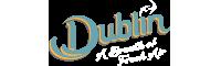 Visit Dublin logo