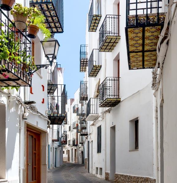 Valencia-tourism-Spain