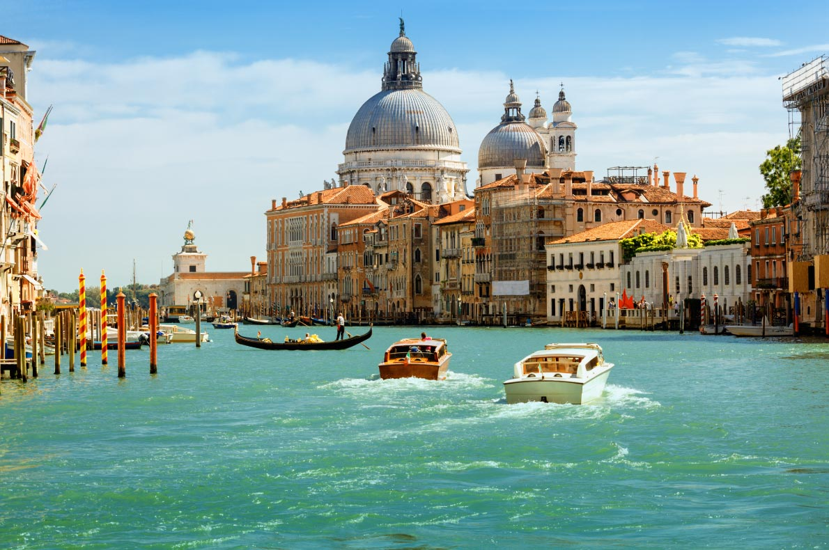Best places to visit in Italy - Venice Copyright  Phant - European Best Destinations