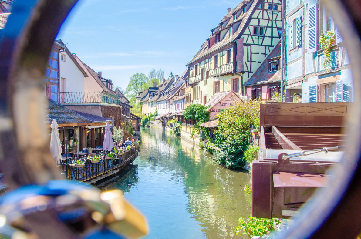 Best hidden gems in France - Colmar Copyright Matthieu Cadiou - European Best Destinations