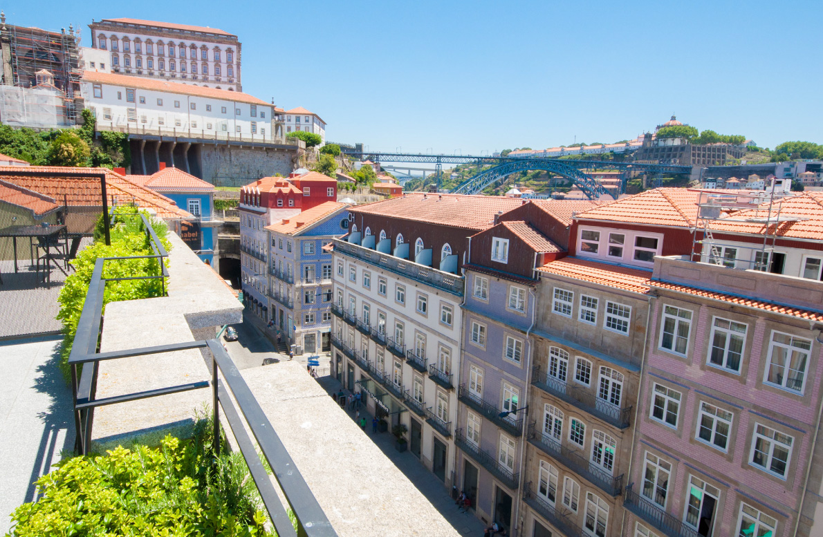 the-house-ribeira-hotel-porto-view