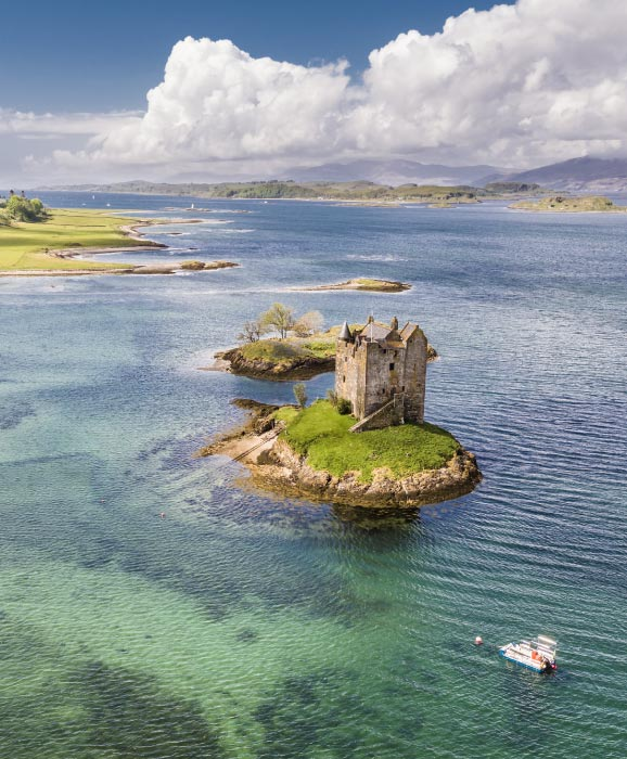 best-castles-to-visit-scotland