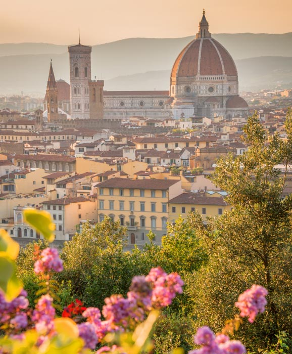 Florence-romantic-destination-Italy
