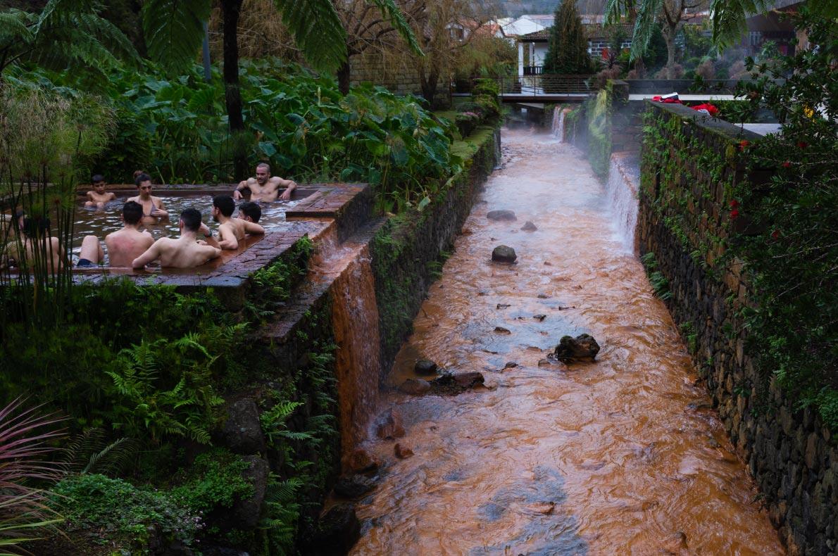 Best Sustainable destinations in Europe - Azores - Sao Miguel Island - Pocas da Dona Beija - Copyright Cicero Castro - European Best Destinations