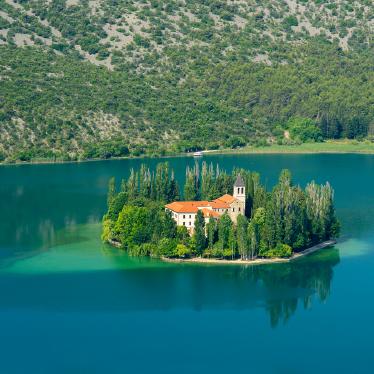 drnis-krka-tourism-croatia