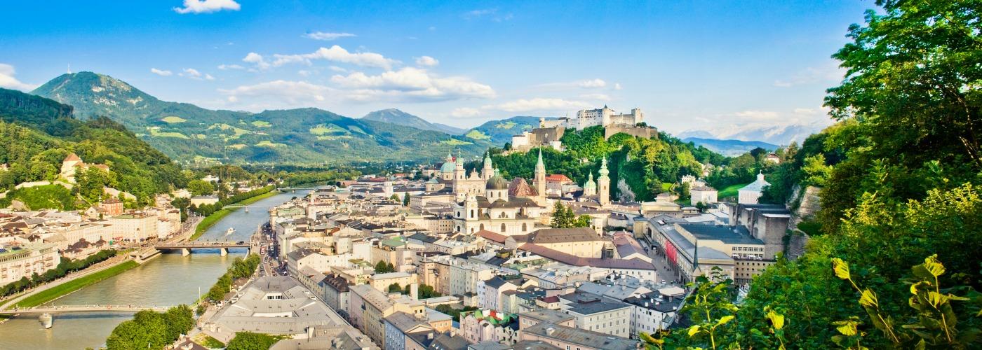 Salzburg-Austria