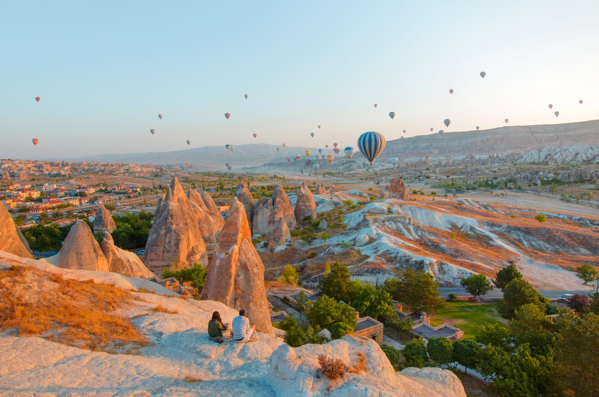 cappadocia-turkey-best-destinations-2021