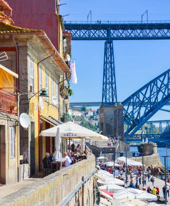 Porto-portugal-best-shopping-destination
