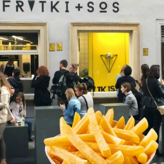 Fries SOS