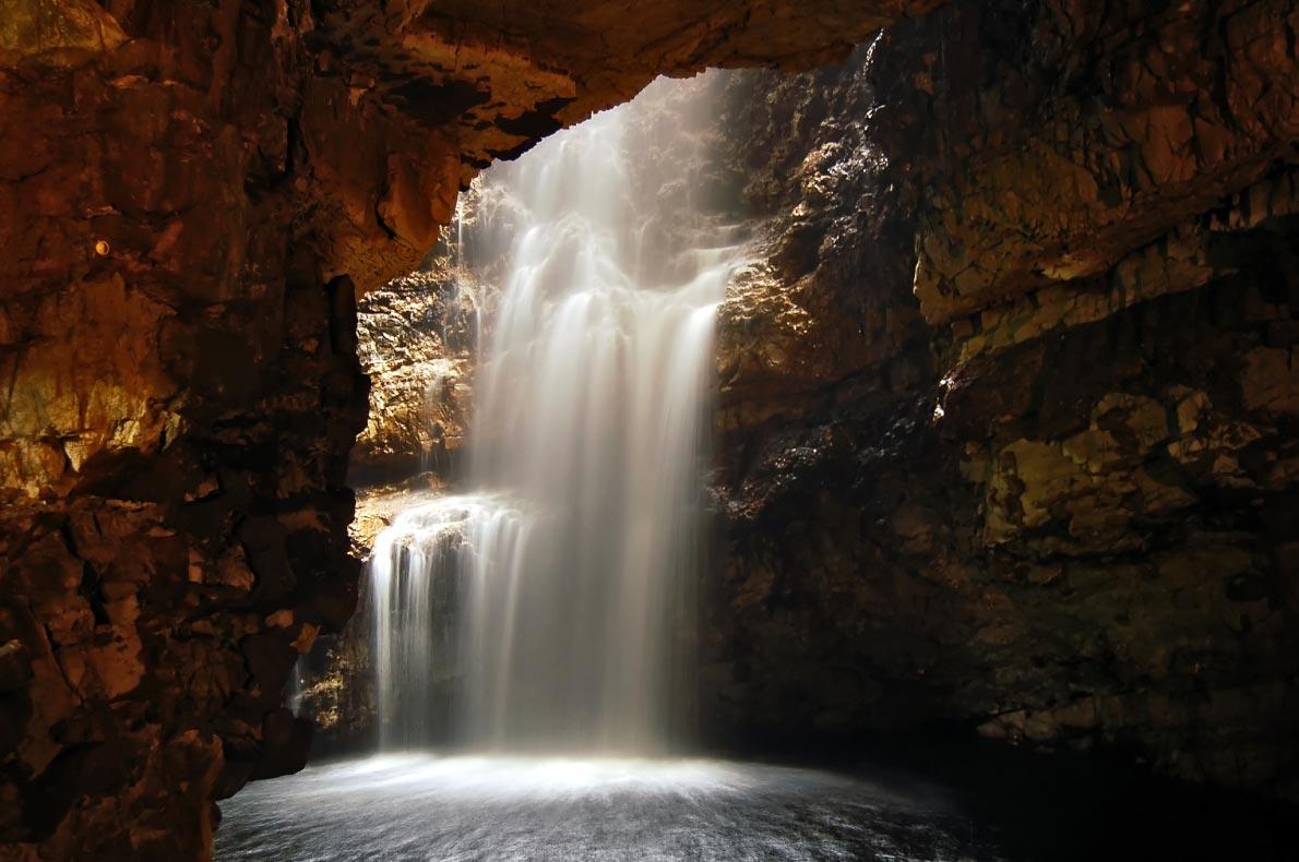 Best hidden gems in Scotland - Smoo Cave Copyright  Anton Kossmann - European Best Destinations