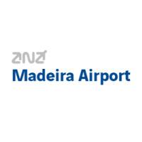 madeira-airport-logo