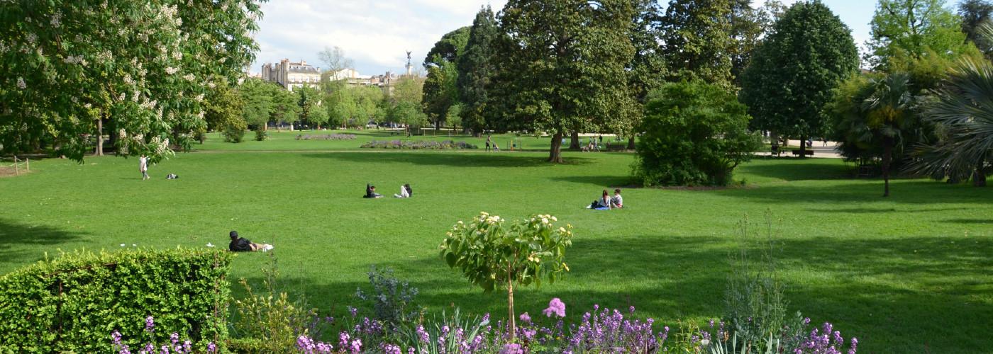 public-garden-bordeaux