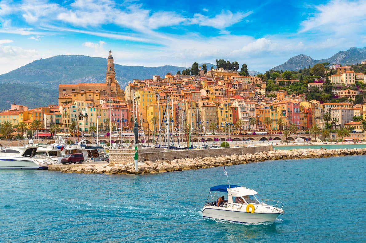 City - Best destinations in Europe - Copyright S-F  - European Best Destinations