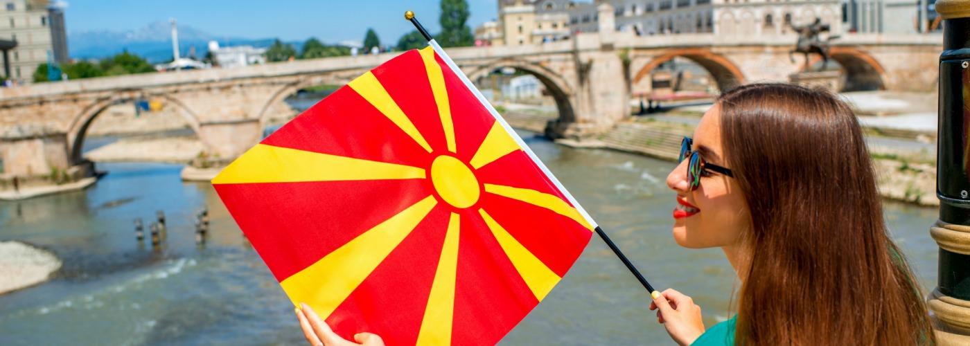 Skopje-Montenegro