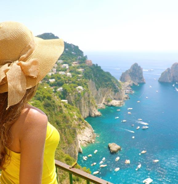 capri-italy-best-beach-destinations-europe