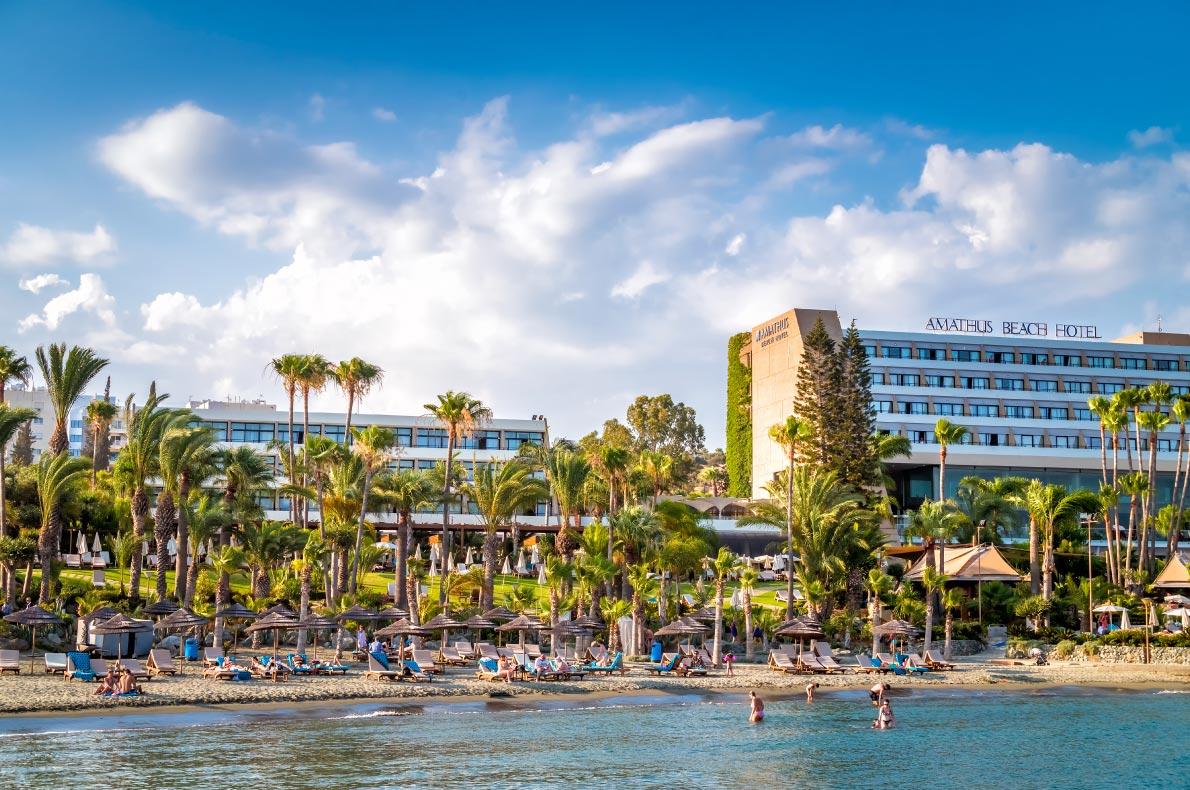 Cyprus - Best destinations for sun in winter - Copyright Marcin Krzyzak- European Best Destinations
