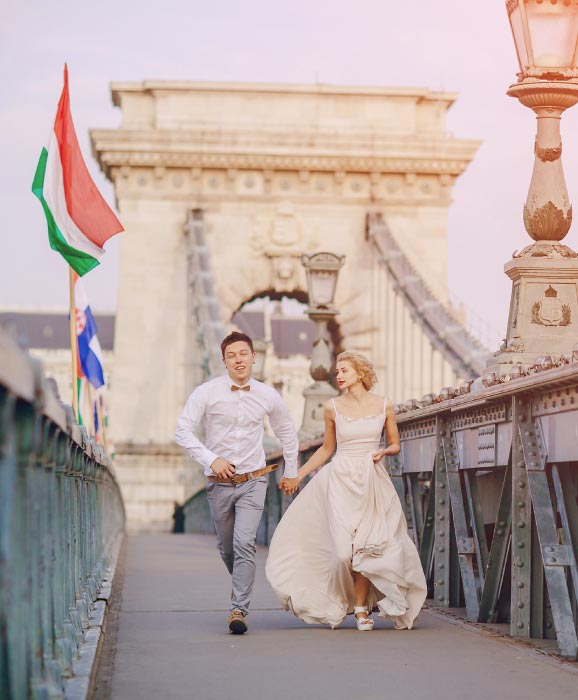 Budapest-romantic-destination-Hungary