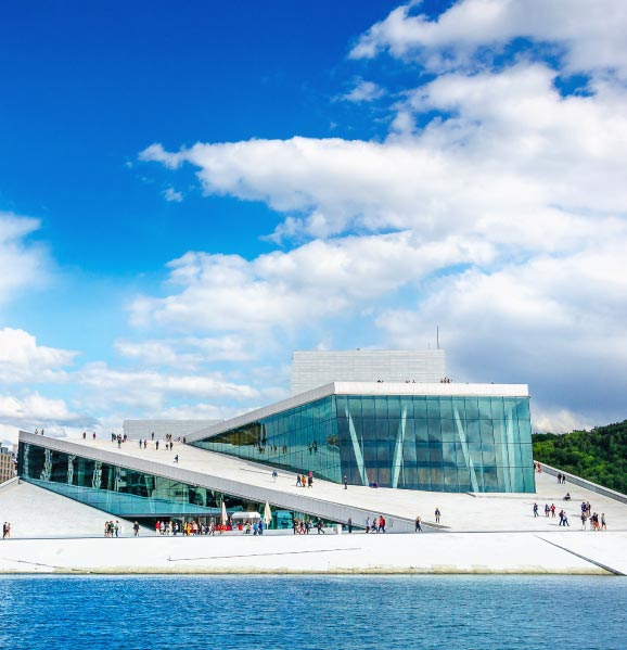 Oslo-Norway-best-destinations-for-culture