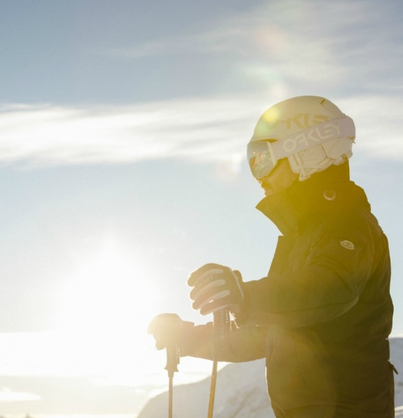 St Moritz - European Best Ski Resorts