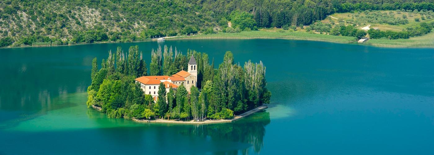 Drnis-croatia